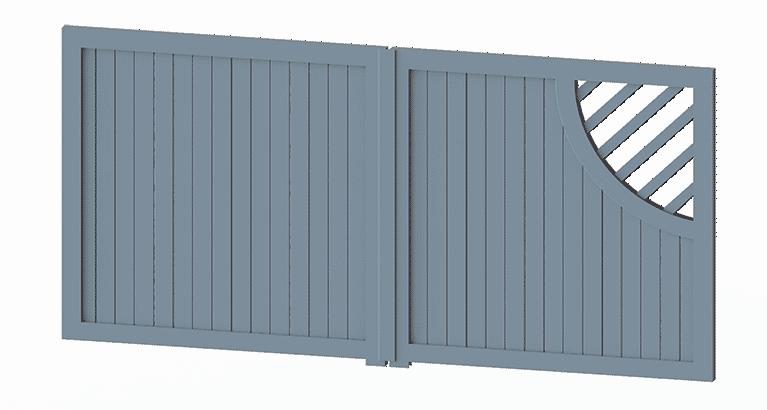 portail-battant-biscarrosse