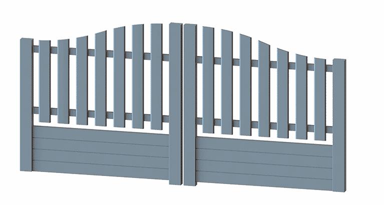 portail-battant-cap-ferret-galbe