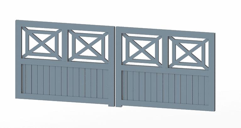 portail-battant-lacanau