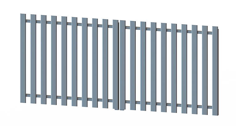 portail-battant-piraillan-tradition