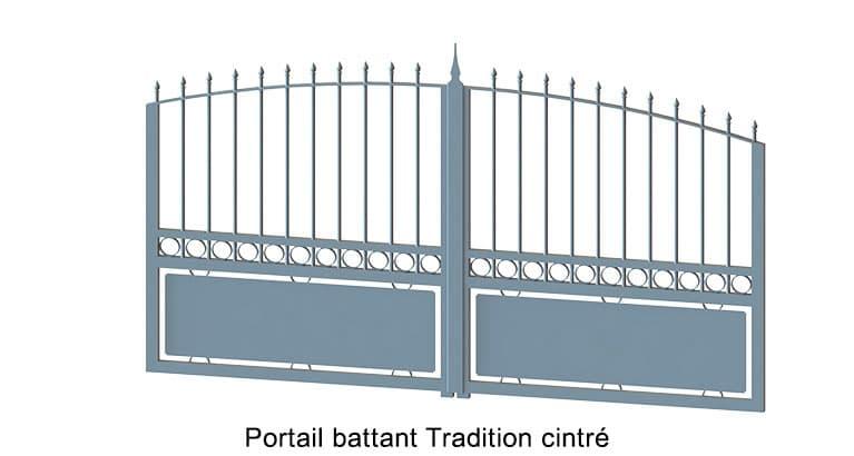 tradition-battant-cintre