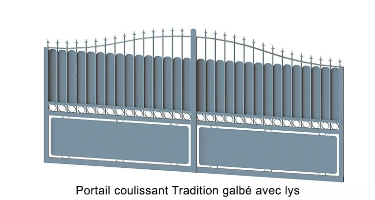 tradition-coulissant-galbe-lys