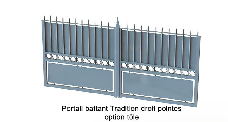 tradition-droit-pointes-tole