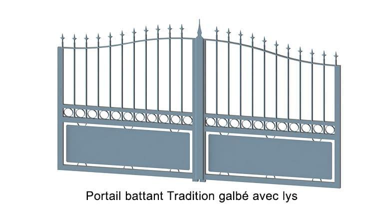 tradition-galbe-lys