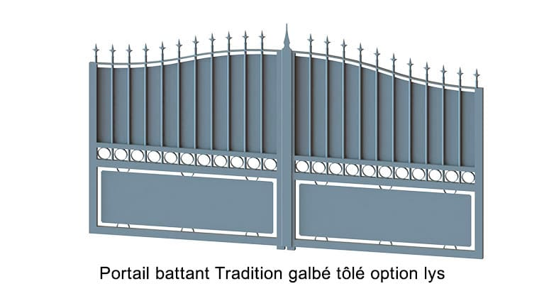 tradition-galbe-tole-lys