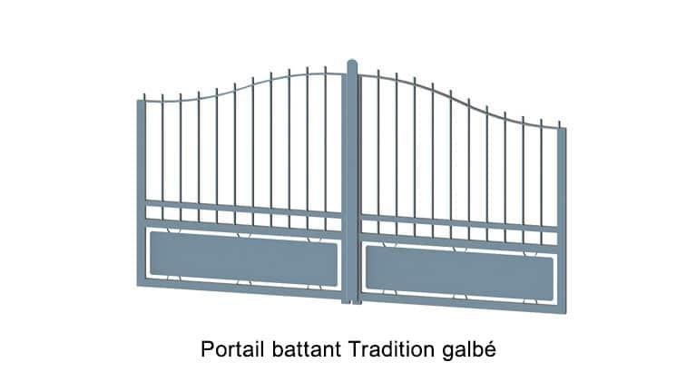 tradition-galbe