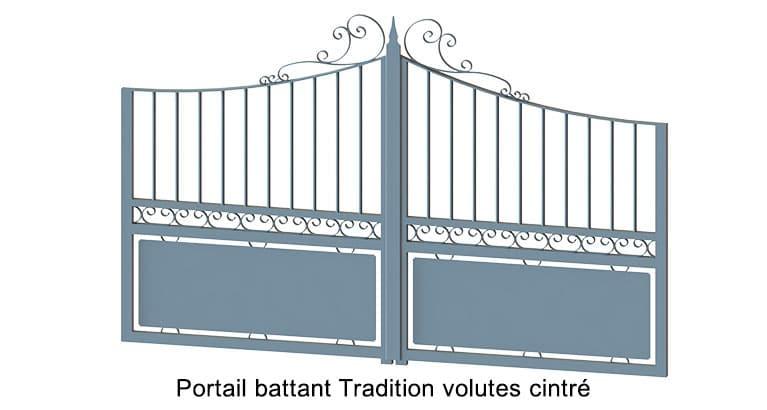 tradition-volutes-cintré