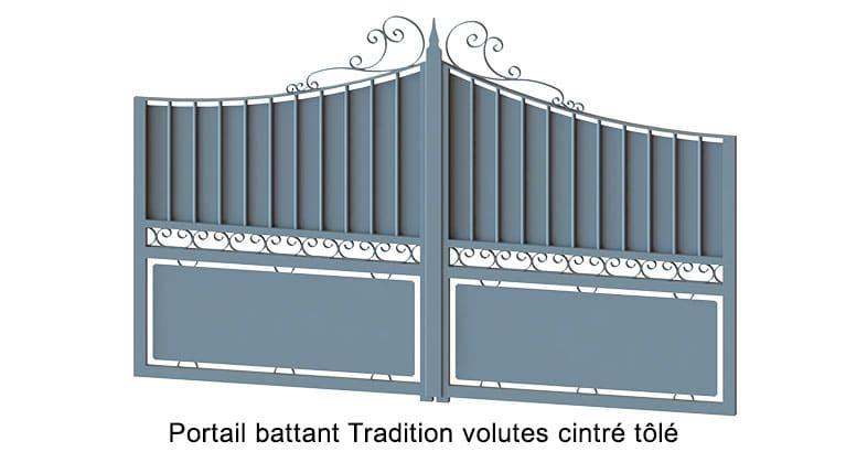 tradition-volutes-cintre-tole